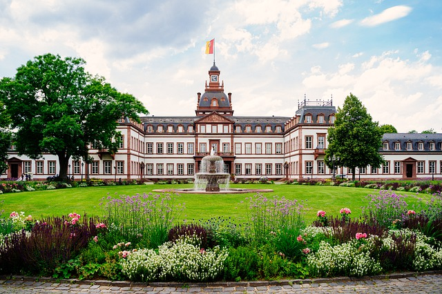 Hanau Schloss